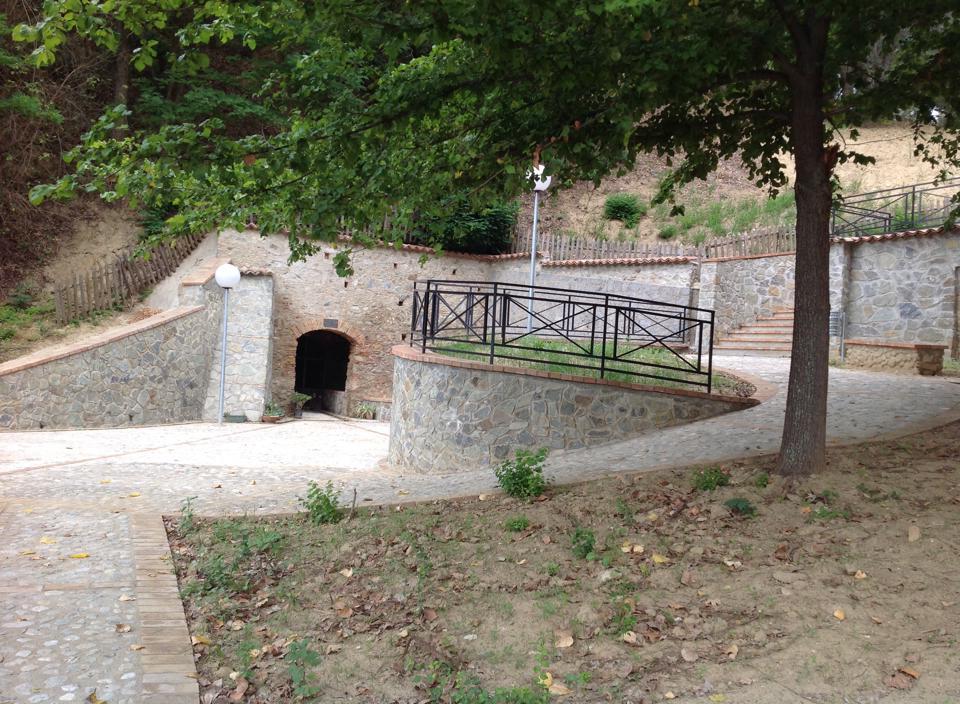 grotta-santumile - bisignanoinretepuntocom