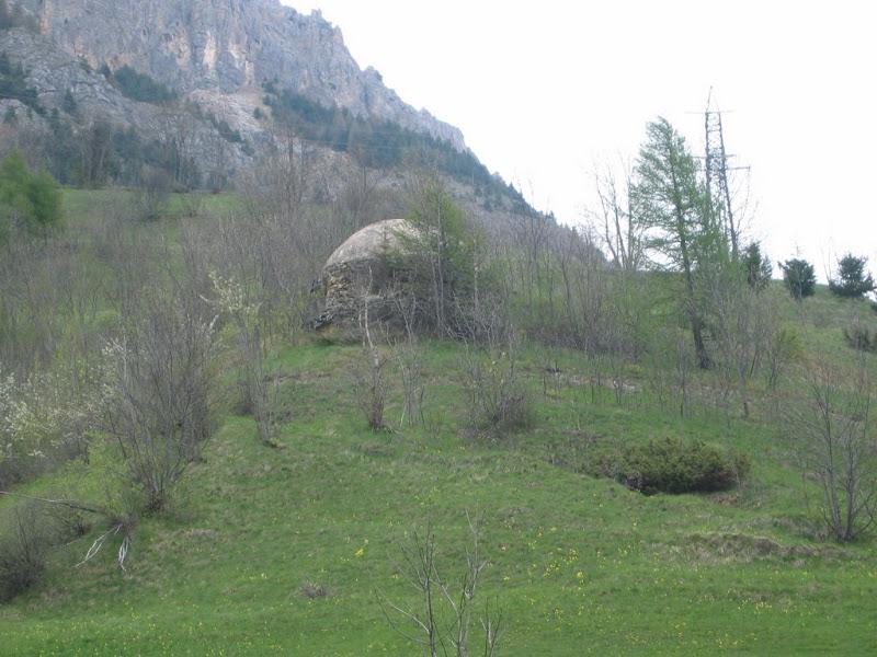 Caverna Comando Sambuco